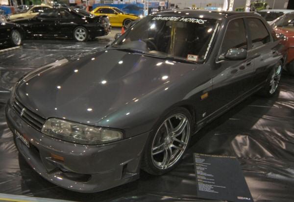Nissan_R33_Skyline_93