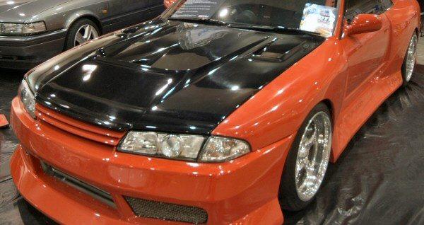 Nissan Skyline R32 Gallery